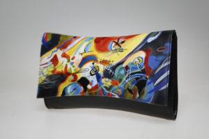 The Memory of W.Kandinsky_Sketch for Campo