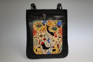 The Memory of Joan Miro_Night Bird Song at the Midnight