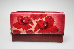 The Field Poppy-The New Tapestry