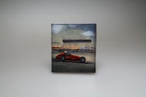 The Mister Ferrari